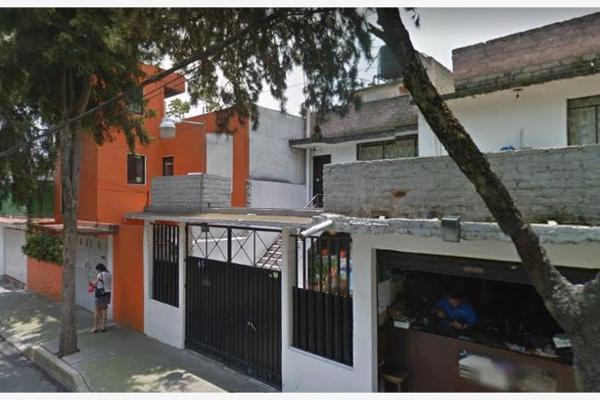 Foto de casa en venta en adolfo de la huerta 65, presidentes, álvaro obregón, df / cdmx, 9944955 No. 02