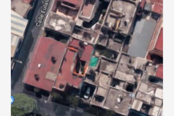 Foto de casa en venta en adolfo de la huerta 65, presidentes, álvaro obregón, df / cdmx, 9944955 No. 03