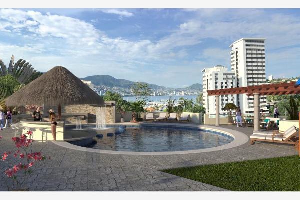 Foto de departamento en venta en adolfo lopes mateos 3, las playas, acapulco de juárez, guerrero, 6128327 No. 04