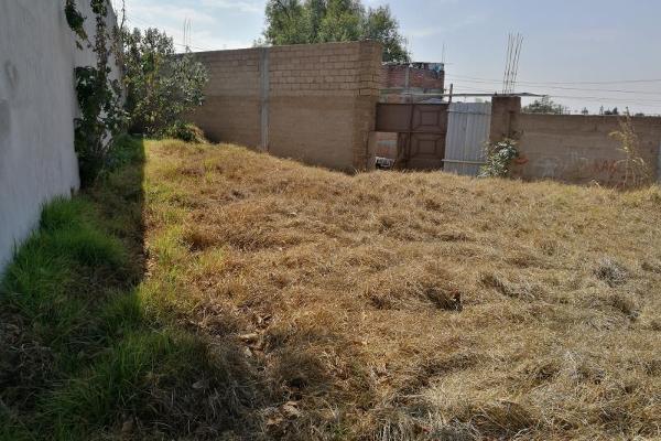 Foto de terreno habitacional en venta en adolfo lopez mateos 11, ocotlán, tlaxcala, tlaxcala, 5353698 No. 03
