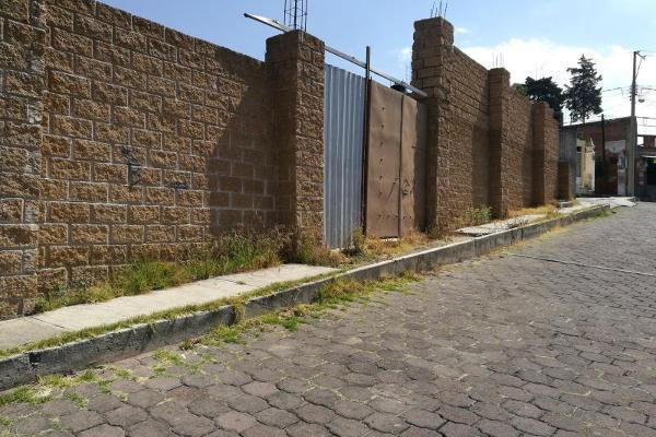 Foto de terreno habitacional en venta en adolfo lopez mateos 11, ocotlán, tlaxcala, tlaxcala, 5353698 No. 04