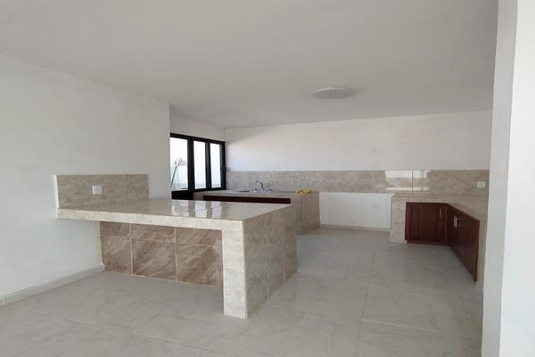Foto de casa en venta en  , adolfo lópez mateos 2a sección, tequisquiapan, querétaro, 16938611 No. 03