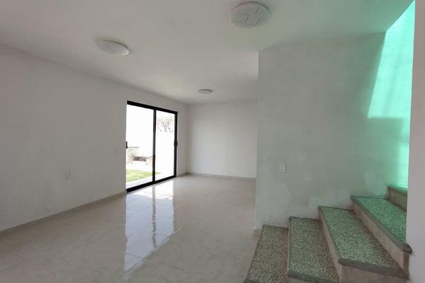 Foto de casa en venta en  , adolfo lópez mateos 2a sección, tequisquiapan, querétaro, 16938611 No. 07
