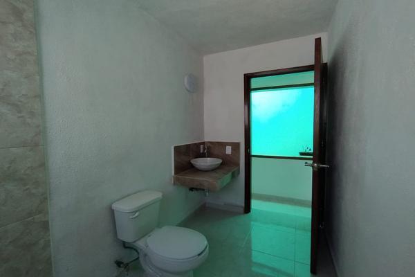 Foto de casa en venta en  , adolfo lópez mateos 2a sección, tequisquiapan, querétaro, 16938611 No. 09