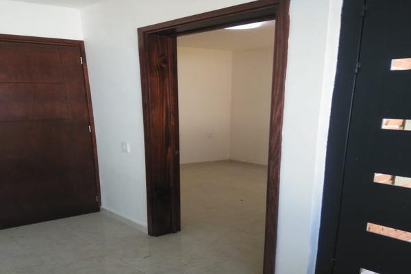 Foto de casa en venta en  , adolfo lópez mateos 2a sección, tequisquiapan, querétaro, 16938611 No. 12