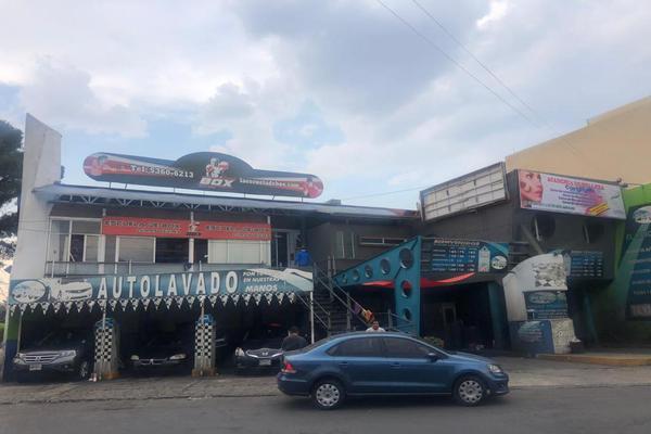 Foto de local en venta en adolfo lopez mateos 46, san mateo nopala, naucalpan de juárez, méxico, 9271878 No. 01