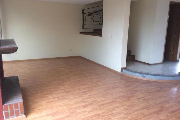 Foto de casa en venta en adolfo lopez mateos 534, llano grande, metepec, méxico, 3418600 No. 02
