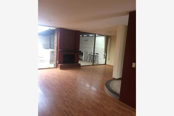 Foto de casa en venta en adolfo lopez mateos 534, llano grande, metepec, méxico, 3418600 No. 03