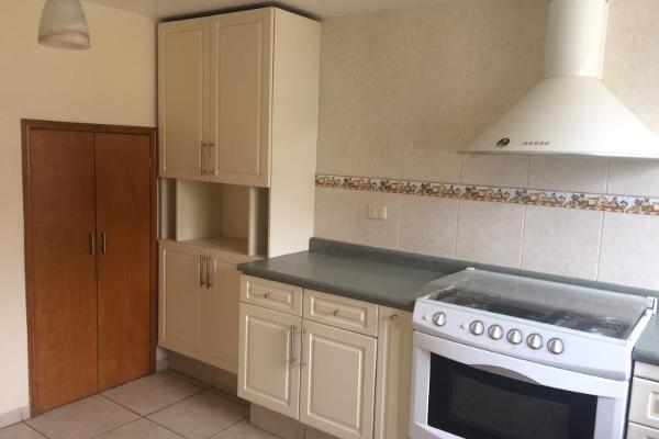 Foto de casa en venta en adolfo lopez mateos 534, llano grande, metepec, méxico, 3418600 No. 05