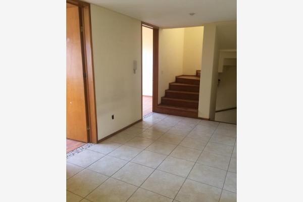 Foto de casa en venta en adolfo lopez mateos 534, llano grande, metepec, méxico, 3418600 No. 09