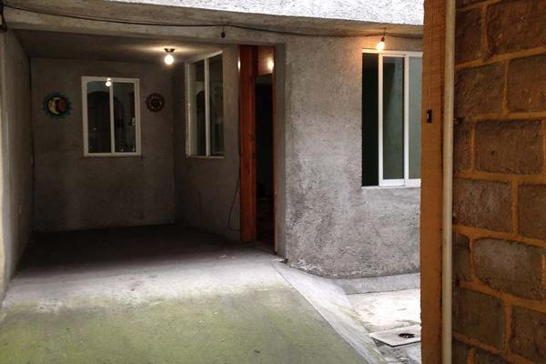 Foto de casa en venta en adolfo lópez mateos 55, miguel hidalgo, tlalpan, distrito federal, 2645299 No. 01
