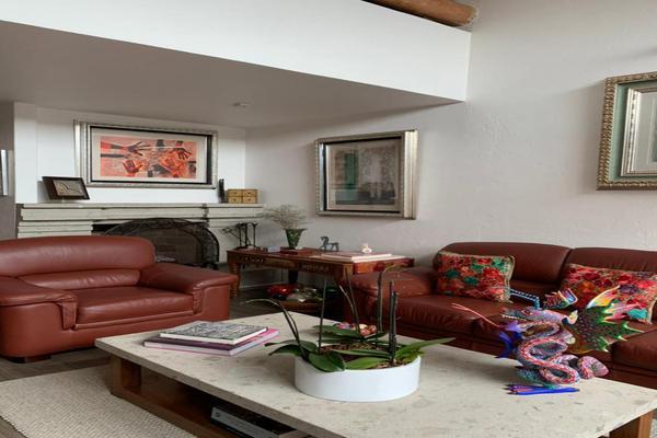 Foto de casa en condominio en venta en adolfo lopez mateos , adolfo lópez mateos, cuajimalpa de morelos, df / cdmx, 20562052 No. 04