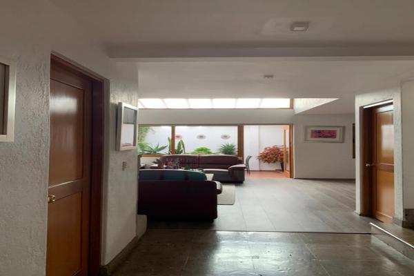 Foto de casa en condominio en venta en adolfo lopez mateos , adolfo lópez mateos, cuajimalpa de morelos, df / cdmx, 20562052 No. 05