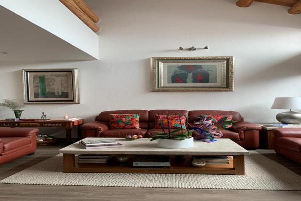 Foto de casa en condominio en venta en adolfo lopez mateos , adolfo lópez mateos, cuajimalpa de morelos, df / cdmx, 20562052 No. 09