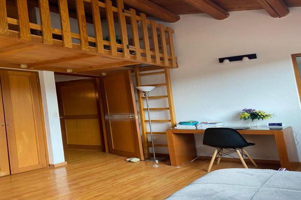 Foto de casa en condominio en venta en adolfo lopez mateos , adolfo lópez mateos, cuajimalpa de morelos, df / cdmx, 20562052 No. 21
