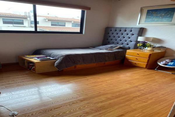 Foto de casa en condominio en venta en adolfo lopez mateos , adolfo lópez mateos, cuajimalpa de morelos, df / cdmx, 20562052 No. 25