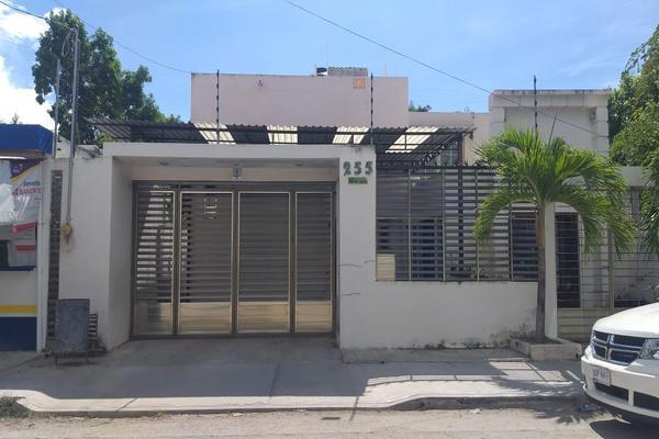 Foto de casa en venta en adolfo lópez mateos , adolfo lópez mateos, othón p. blanco, quintana roo, 17334857 No. 01