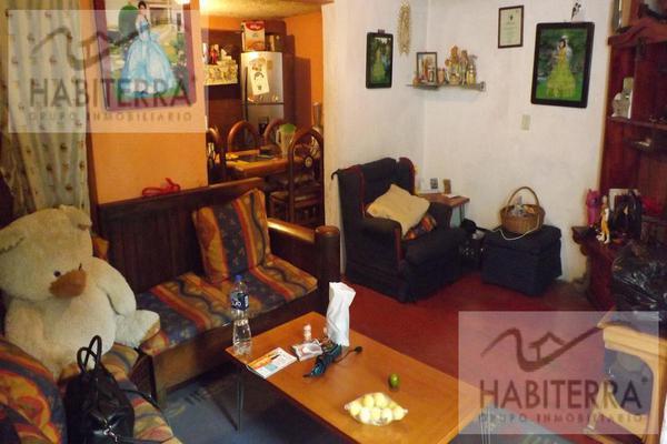 Foto de casa en venta en  , adolfo lópez mateos, cuajimalpa de morelos, df / cdmx, 18026952 No. 04