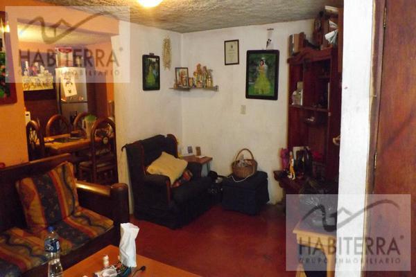 Foto de casa en venta en  , adolfo lópez mateos, cuajimalpa de morelos, df / cdmx, 18026952 No. 05