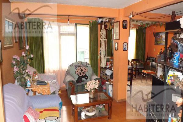 Foto de casa en venta en  , adolfo lópez mateos, cuajimalpa de morelos, df / cdmx, 18026952 No. 07