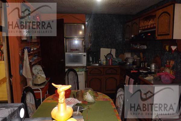 Foto de casa en venta en  , adolfo lópez mateos, cuajimalpa de morelos, df / cdmx, 18026952 No. 09