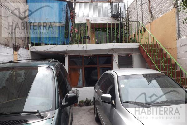Foto de casa en venta en  , adolfo lópez mateos, cuajimalpa de morelos, df / cdmx, 18026952 No. 11