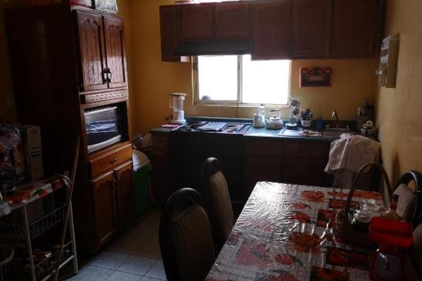 Foto de casa en venta en  , adolfo lópez mateos, durango, durango, 5838968 No. 09