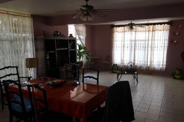 Foto de casa en venta en  , adolfo lópez mateos, durango, durango, 5838968 No. 12