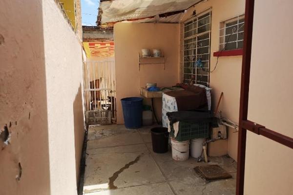 Foto de casa en venta en  , adolfo lópez mateos, durango, durango, 5838968 No. 13