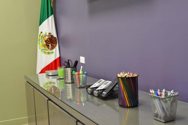 Foto de oficina en renta en adolfo lópez mateos , industrial, mexicali, baja california, 16998330 No. 03