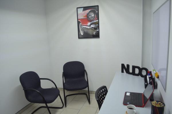 Foto de oficina en renta en adolfo lópez mateos , industrial, mexicali, baja california, 16998330 No. 35