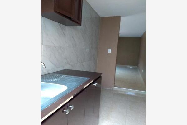 Foto de casa en venta en  , adolfo lópez mateos infonavit, morelia, michoacán de ocampo, 0 No. 03