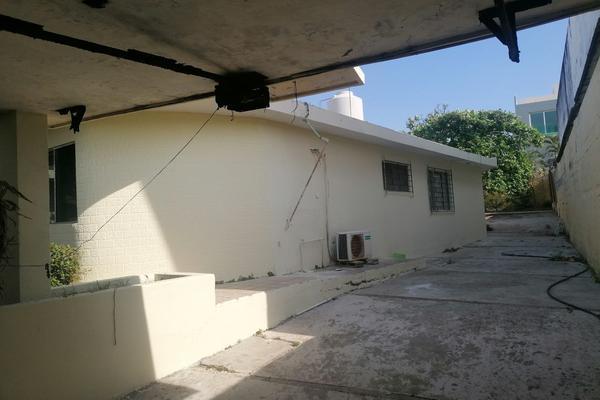 Foto de casa en venta en adolfo lópez mateos , petrolera, coatzacoalcos, veracruz de ignacio de la llave, 20202415 No. 04