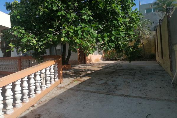 Foto de casa en venta en adolfo lópez mateos , petrolera, coatzacoalcos, veracruz de ignacio de la llave, 20202415 No. 05