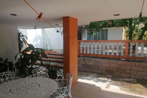 Foto de casa en venta en adolfo lópez mateos , petrolera, coatzacoalcos, veracruz de ignacio de la llave, 20202415 No. 07
