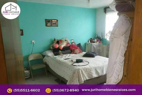 Foto de casa en venta en adolfo lopez mateos , san juan, tultitlán, méxico, 0 No. 14