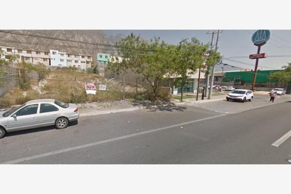 Foto de terreno comercial en renta en  , adolfo lopez mateos, santa catarina, nuevo león, 6130927 No. 02