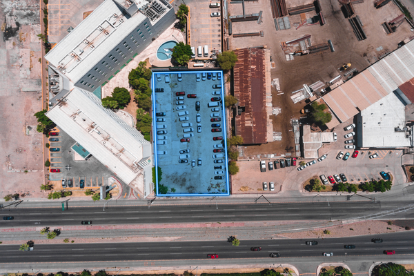Foto de terreno habitacional en venta en adolfo lópez mateos sn , centro cívico, mexicali, baja california, 14829911 No. 06