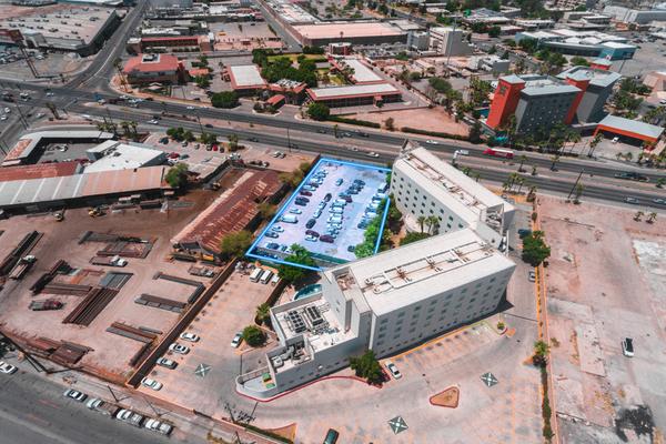 Foto de terreno habitacional en venta en adolfo lópez mateos sn , centro cívico, mexicali, baja california, 14829911 No. 07