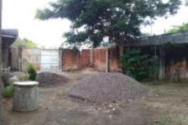Foto de terreno habitacional en venta en  , adolfo lópez mateos, veracruz, veracruz de ignacio de la llave, 8899062 No. 02