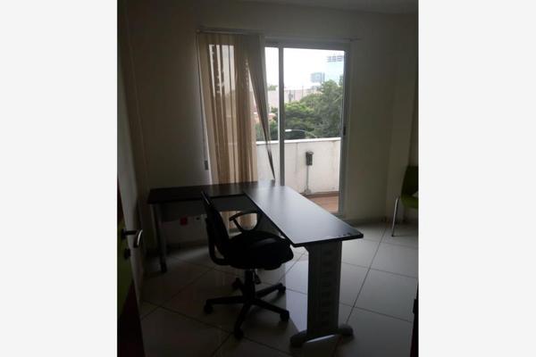 Foto de oficina en renta en adolfo prieto 0, del valle centro, benito juárez, df / cdmx, 9934156 No. 14