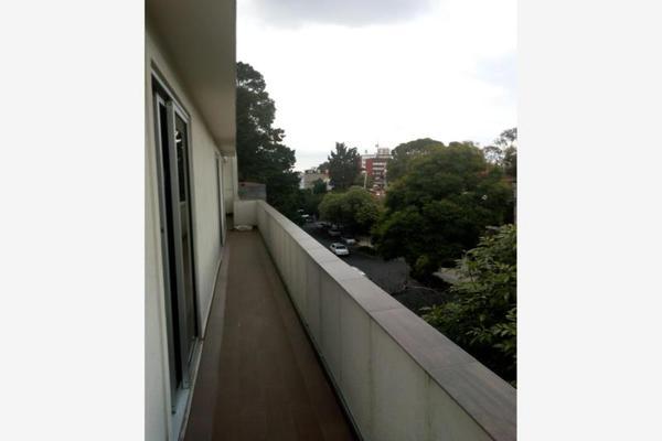 Foto de oficina en renta en adolfo prieto 0, del valle centro, benito juárez, df / cdmx, 9934156 No. 15
