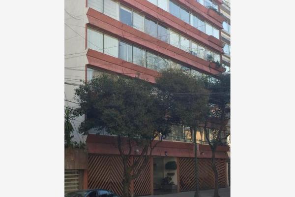 Foto de departamento en venta en adolfo prieto 1410, del valle sur, benito juárez, df / cdmx, 12787048 No. 01