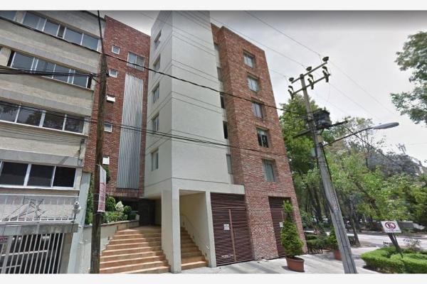 Foto de departamento en venta en adolfo prieto 146, del valle centro, benito juárez, df / cdmx, 12778396 No. 01