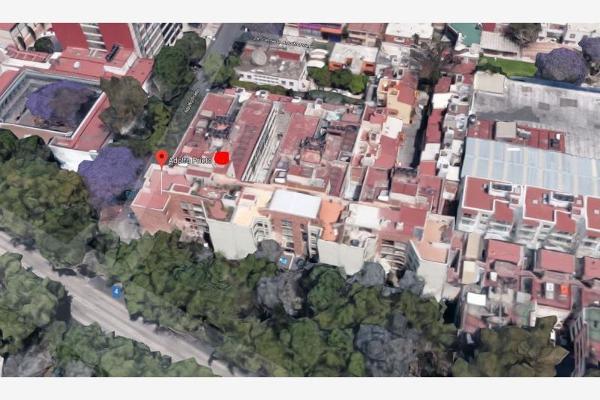 Foto de departamento en venta en adolfo prieto 146, del valle centro, benito juárez, df / cdmx, 12778396 No. 02
