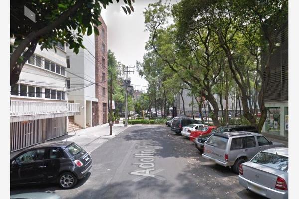 Foto de departamento en venta en adolfo prieto 146, del valle centro, benito juárez, df / cdmx, 12778396 No. 04