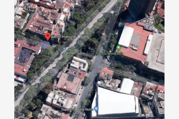 Foto de departamento en venta en adolfo prieto 146, del valle centro, benito juárez, df / cdmx, 12778396 No. 06