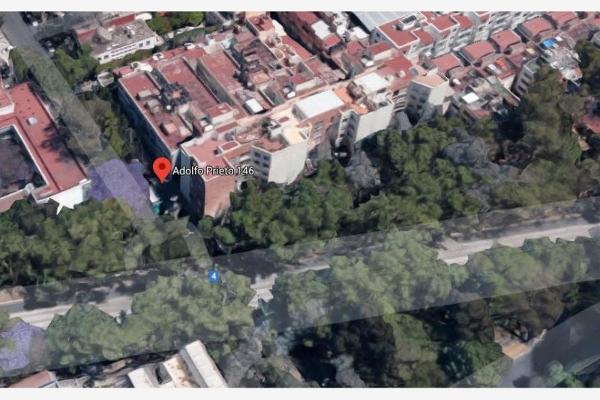 Foto de departamento en venta en adolfo prieto 146, del valle centro, benito juárez, df / cdmx, 12778396 No. 07