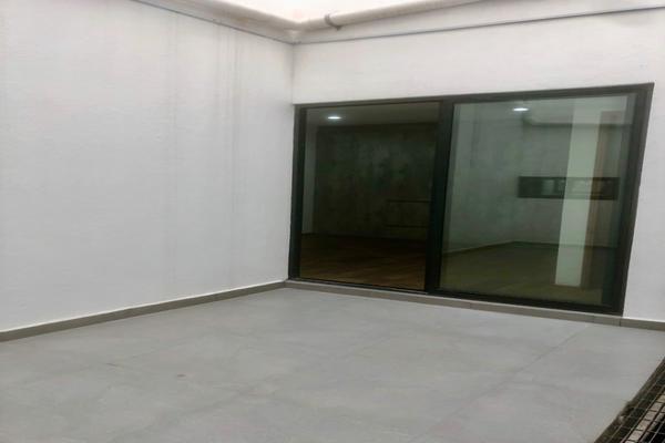 Foto de departamento en renta en adolfo prieto , del valle centro, benito juárez, df / cdmx, 14029490 No. 09