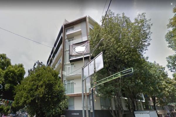 Foto de departamento en venta en adolfo prieto & eje 5 sur 606, del valle centro, benito juárez, df / cdmx, 8877953 No. 02